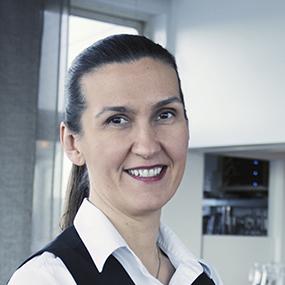 Guðún Elva Hjörleifsdóttir