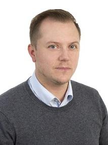 Óskar Hafnfjörð Gunnarsson