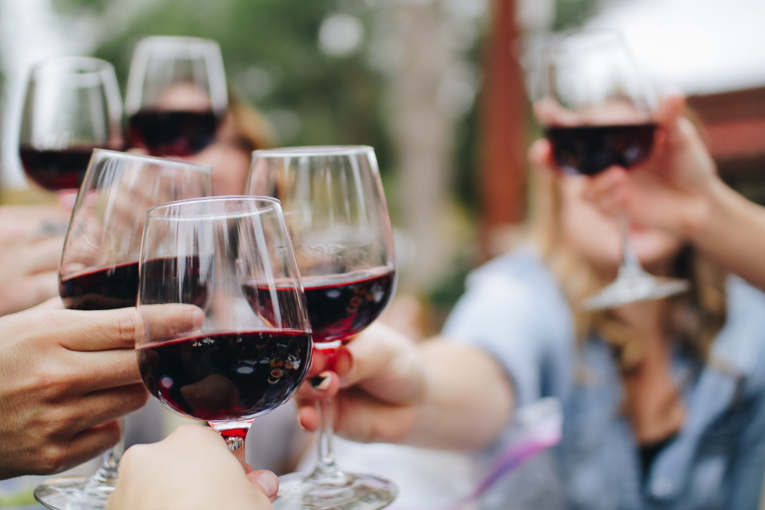 Námskeið í vínsmakki