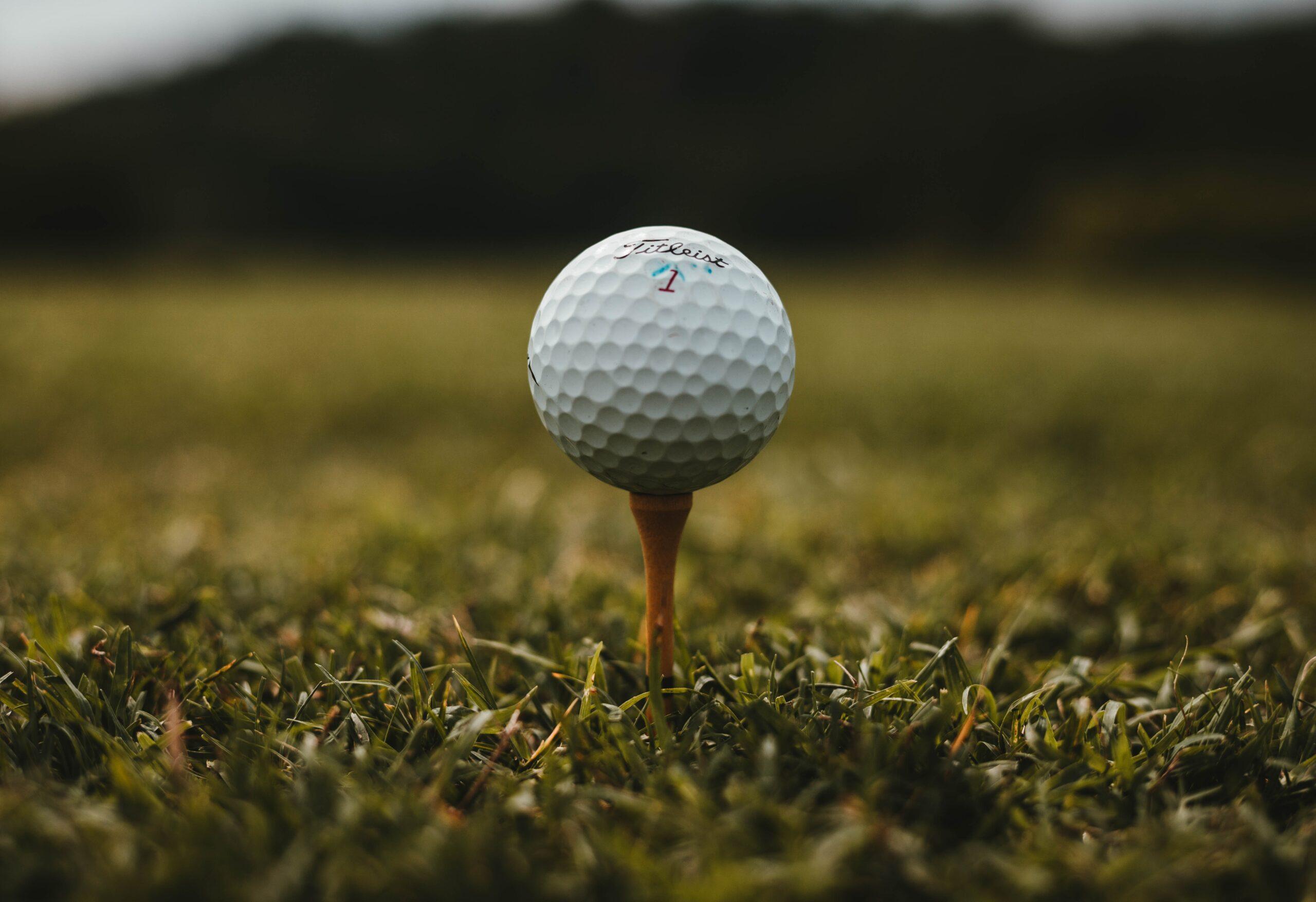 Golfmót iðnfélaganna
